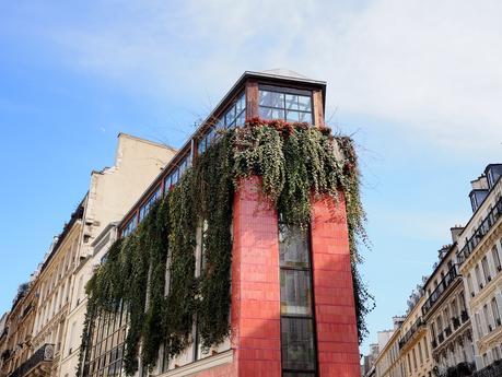 Pink Mamma Paris : le nouveau restaurant à la mode