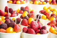 Dessert léger pour bbq et plancha  : salades de fruits