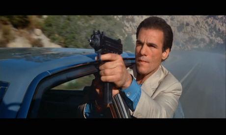 Le James Bond: License to Kill (Ciné)