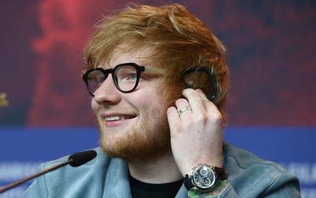 Ed Sheeran au casting de la comédie musicale du duo Danny Boyle/Richard Curtis ?