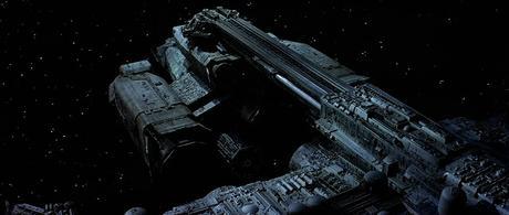 Joseph Conrad, Ridley Scott et la série des films 'Alien'