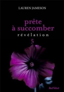 Chronique #135: Prête à succomber épisode 5 révélations