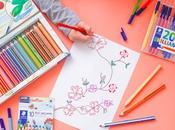 World Kids Colouring coloriait pour bonne cause