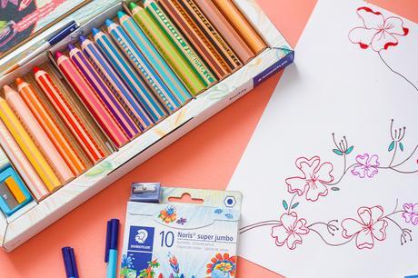 World Kids Colouring Day : Et si on coloriait pour la bonne cause ?