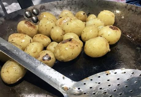 Pomme de Terre au beurre, un régal qui permet de conserver toute sa saveur