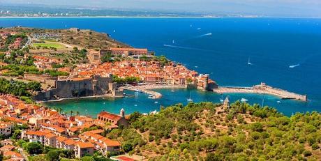 Collioure: La sixième plus belle ville de France