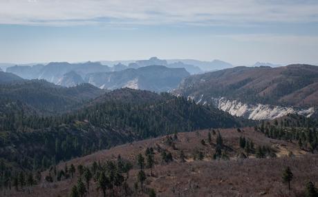 Zion - Kolob Canyons & Terrace [Utah]