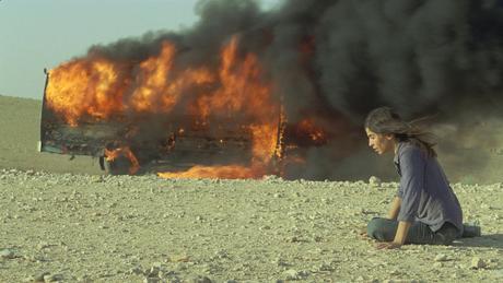 Incendies réalisé par Denis Villeneuve