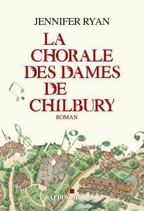 La chorale des Dames de Chilbury, de Jennifer Ryan
