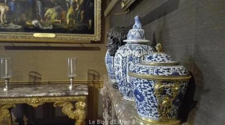 Chasse aux Oeufs de Pâques Château de Vaux-le-Vicomte