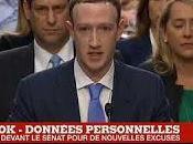 moment Facebook sellette, l'Europe applique protection données personnelles.