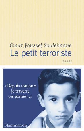 Le petit terroriste d'Omar Youssef Souleimane