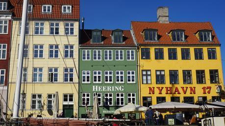 [ Voyages ] Quelques jours à Copenhague