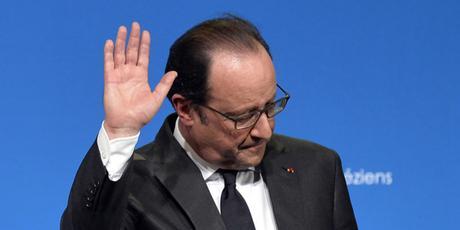 Si Hollande en avait on l'appellerait Monsieur le Président