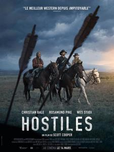 [Critique] Hostiles