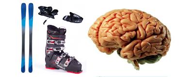 Ski: Matos ou cervelle ?