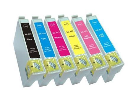 cartouche encre imprimante