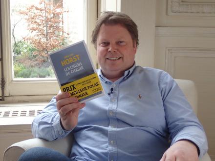 Jørn Lier Horst : un auteur de polars en quête de vérité