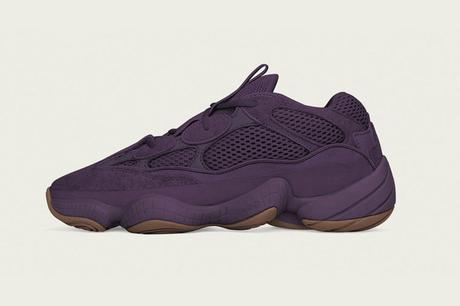 adidas Yeezy 500 Ultraviolet