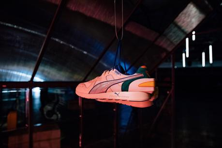 Puma RS-0 Launch event : Recap