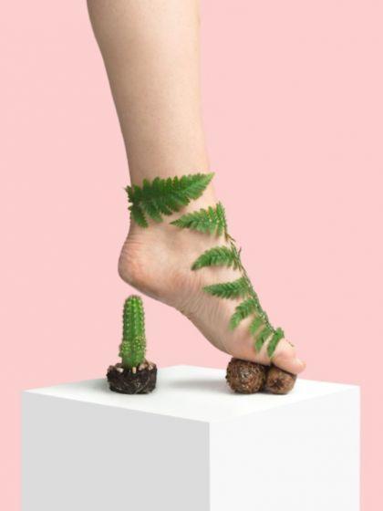 Chaussures insolites par Nikolaj Beyer