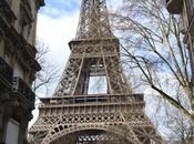 Échafaudage parisien