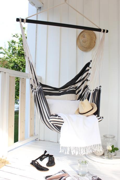 6 idées pour aménager son balcon