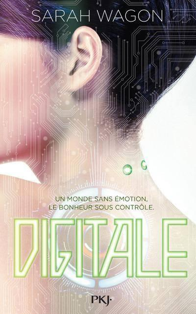 Couverture Digitale, tome 1