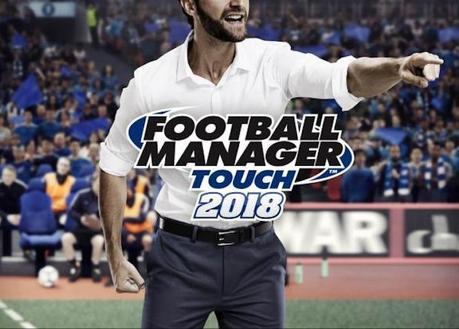 Le jeu «Football Manager» débarque sur Nintendo Switch