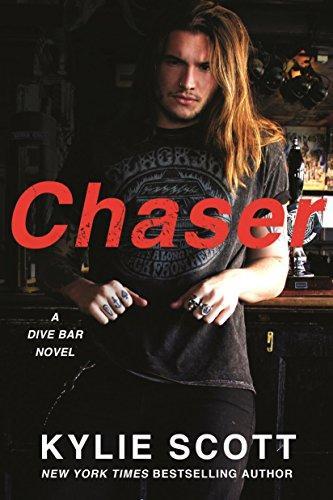 Mon avis sur Chaser de Kylie Scott, le nouveau tome de la saga Dive Bar