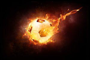 Guerre de l'information pour le contrôle de la FIFA