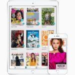 Texture : le «Netflix des magazines» racheté par Apple