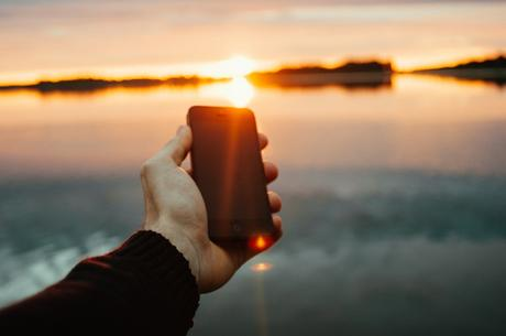 comparaison iPhone et Huawei