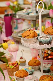 Organiser une fête à l'extérieur, garden party ou fête champêtre