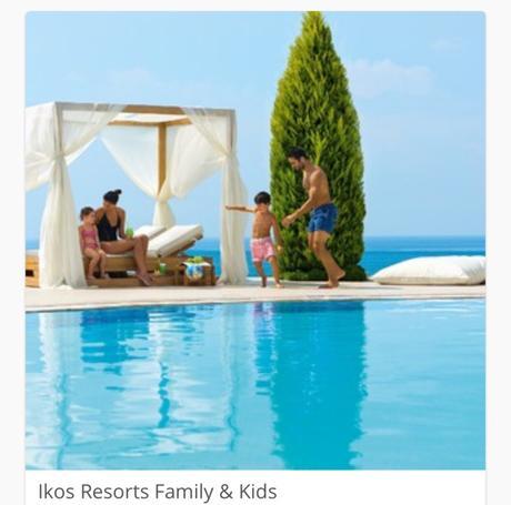 La chaîne grecque IKOS RESORTS fait son entrée sur le marché de l'hôtellerie de luxe espagnole