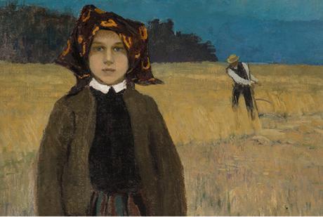 Âmes sauvages Le symbolisme dans les pays baltes, la nouvelle exposition du Musée d'Orsay