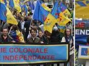 Marche Paris pour l'indépendance Kabylie Félicitations président Ferhat Mehenni diaspora kabyle