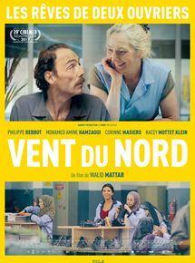 Vent du Nord, un film de de Walid Mattar
