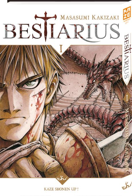 Bestiarius - Tome 1