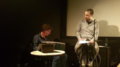 Daniel Perrin et Franck Semelet