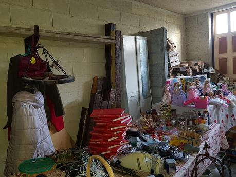 vide maison a 77130  misy sur Yonne