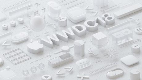 Apple dévoile le lieu et les dates de la WWDC 2018
