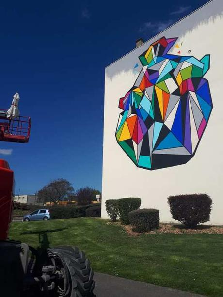 Résidence artistique de Stoul à Chauny