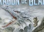 Dragon glace George Martin