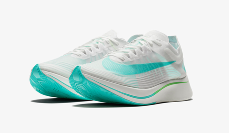 Nike Zoom Fly SP Rage Green