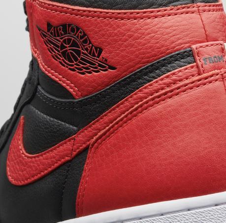 Jordan Brand prévoit finalement deux Air Jordan 1 Homage to Home