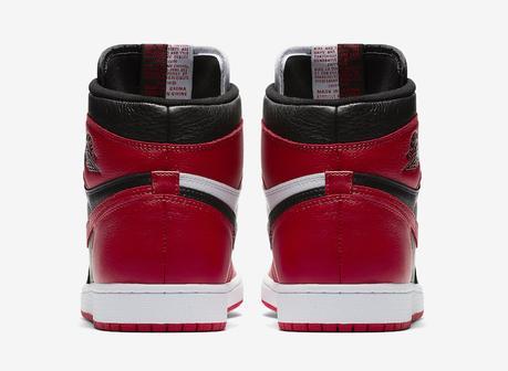 Air Jordan 1 Homage to Home