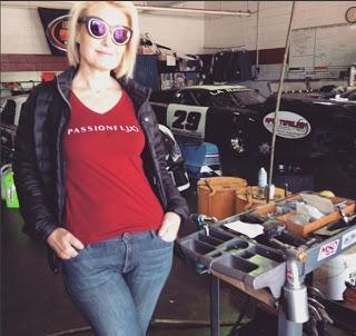 News : Nouvelles photos BTS de Driven de K Bromberg à venir prochainement sur Passionflix