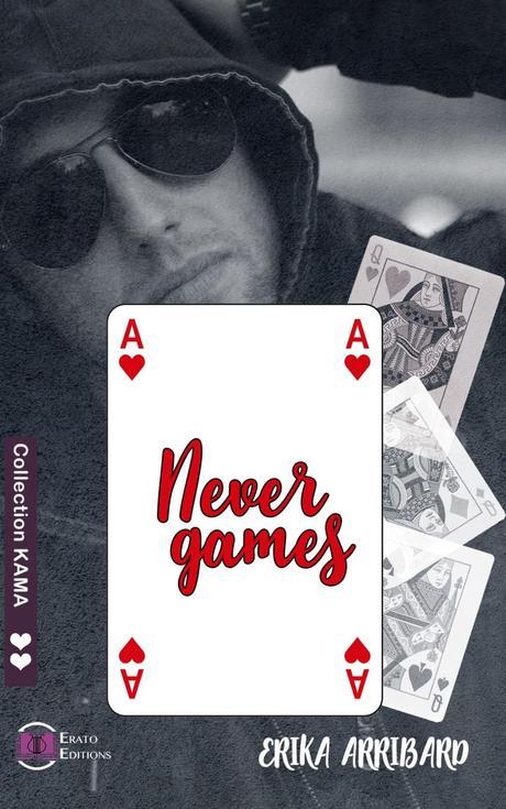 Never Games, Erika Arribard