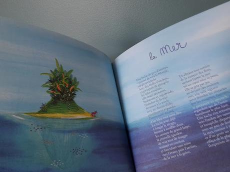 Poèmes sur le fil de l'eau ♥ ♥ ♥  Hélène Suzzoni - Lucie Vandevelde
